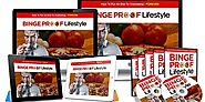 Binge-Proof Lifestyle Review: Easy money with Premium Health PLR Biz in a Box - FlashreviewZ.com