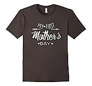 My First Mother's Day Gift T-Shirt