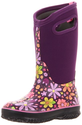 Bogs Classic Crazy Daisy Waterproof Boot (Toddler/Little Kid/Big Kid)