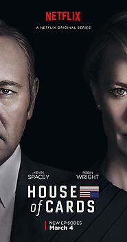 House of Cards (TV Series 2013– )