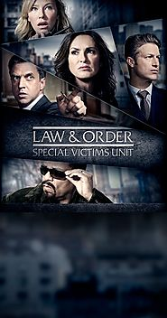 Law & Order: Special Victims Unit (TV Series 1999– )
