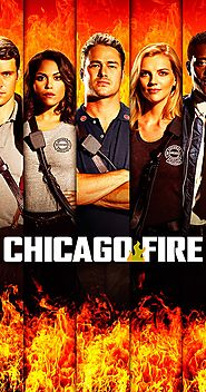 Chicago Fire (TV Series 2012– )