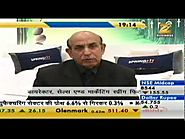 SpringFit Coverage in ZEE BUSINESS- JAN130714PM.MPG