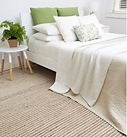 Jute Rugs That Completes Home