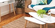 Jute Rugs for Perfect Ways to Decor Your Home