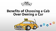 8 Benefits of Riding in Cab Over Personal Car