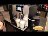 Super-Automatic Espresso Machines at Whole Latte Love!
