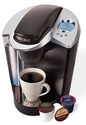 Keurig K65 Special Edition Gourmet Single-Cup Home-Brewing System with Water Filter Kit