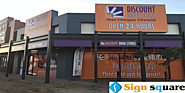 Sign Square - The Best Sign Makers and Signwriters in Perth