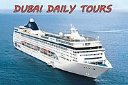 Get best Dubai day trips with discount packages