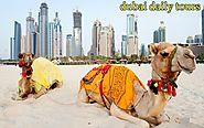 Enjoy your Dubai trip with all exciting activities
