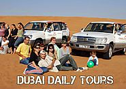 Book Best Places To Visit In Dubai