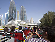 Book Best offers for Dubai city tours