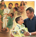 How to Make Your Family Life Happy - Jehovah's Witnesses Official Web Site