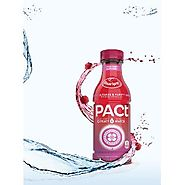 Ocean Spray Pact Cranberry Mango Passionfruit Infused Water