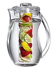 Best Fruit Infused Water Pitchers of 2017