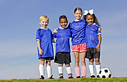 TIPS IN DEVELOPING AN IMPORTANT SOCCER SKILL