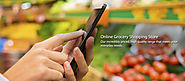 Online Grocery Store in Gurgaon - Needs Market