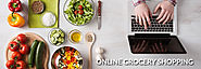 Finding Online Grocery Store in Gurgaon