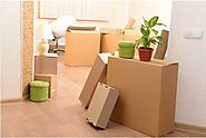 Packers and Movers in Madhya Pradesh