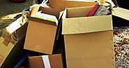 Packing and moving services in Madhya Pradesh