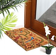 Innovative Uses of Front Door Mats