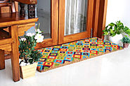 Bring Home the Ultimate Doormats with Fine Quality