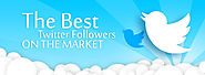Getting Twitter Followers Without charge As well as Buying - Buy Instagram Followers