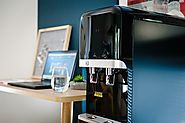 The Importance of Perth Water Coolers For Your Health - Aussie Natural