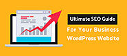 Ultimate SEO Guide For Your Business WordPress Website
