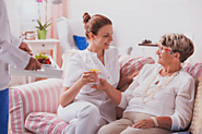 Do You Need Home Health Care?