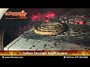 Make Wood Fired Italian Sausage - ilFornino