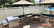 ilFornino Ovens for your Outdoor Kitchen – Understanding the Options and Issues