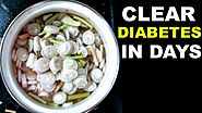Diabetes Controlling Juice | Clear In Days