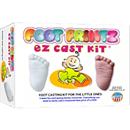 Foot Printz Easy Cast Kit