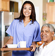 Home Care Services at Helping Hands At Home Senior Care in Illinois