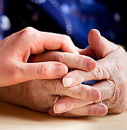 Companionship at Helping Hands At Home Senior Care in Illinois
