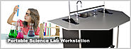Portable Sinks for Classrooms - MONSAM Portable Sinks