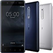 Nokia 5 Flipkart, Amazon, Snapdeal, Price in India - Buy Online