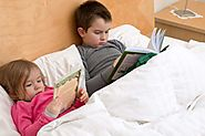Best Tips to Develop Good Reading Habits in your Child