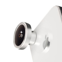 Buy Fish Eye Lens 180 for iPhone 3GS 4 4S 4G ipad 2 Ipod I9100 I9220 at Shopper52