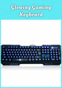 Glowing Gaming Keyboard