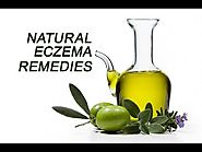 How To Get Rid Of Eczema Naturally - Natural Eczema Treatment