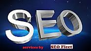 Target Wide Area with Search Engine Optimization Services