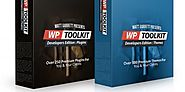 WPToolkit Review: 2017's 'Must Have' Toolkit for WP Marketers - FlashreviewZ.com