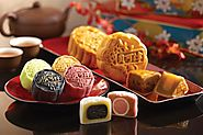 Mid Autumn Festival/ Mooncake Festival, China