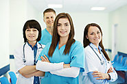 5 Signs that You Will Succeed in a Nursing Career