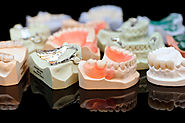 Senior Care Tips: Keeping Dentures in Good Condition