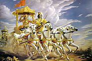 What Some Famous People Said about Gita? - Religion & Festival - TTI Trends