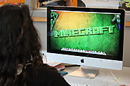 Minecraft in the classroom: When learning looks like gaming